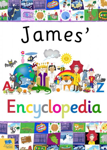Children's Encyclopaedia